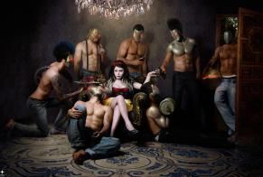 snow-white-queen-omri-koresh