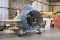 Stipa-Caproni Flying Barrel