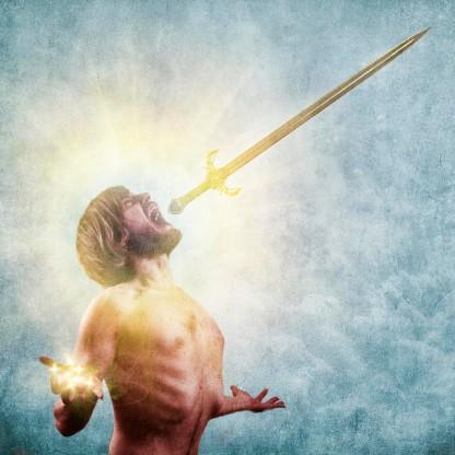 Sword of Jesus