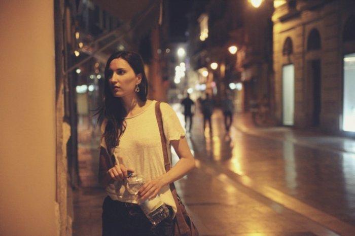woman-walking-home-alone